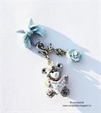 Handmade nail charms