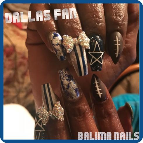 Dallas Fans