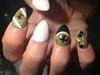 award winning saints nails