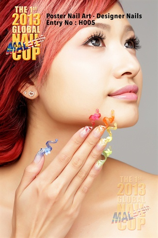 2013 Global Nail Cup