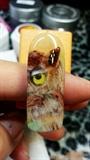Design sculpture (Owl)