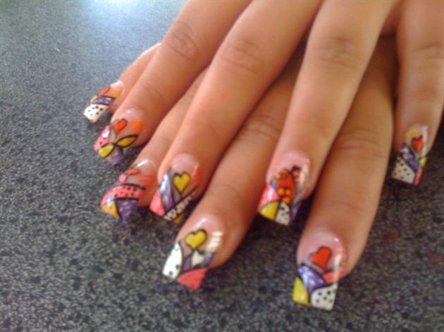 wanda's nails
