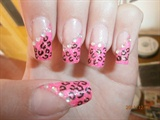 Glamour Leopard