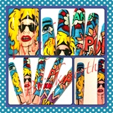 Pop Art Pow!
