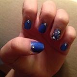 Galaxy Nails 🌌🌠