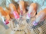 think pink week B.C.A.W