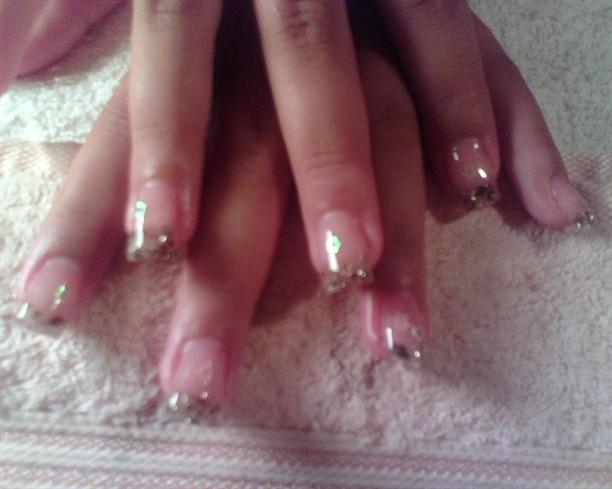 Star Spangles & Glitter
