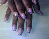 Purple's