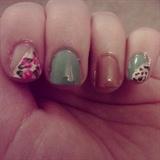 Rosey leopardz