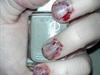 Walking Dead premiere nails!