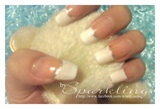Silver Line Manicure