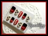Mickey Mouse Nail