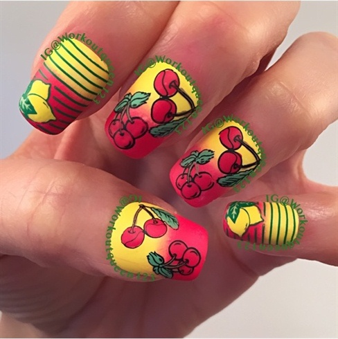 Cherrys and Lemons