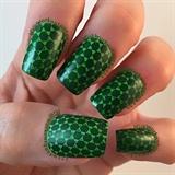 Green mani