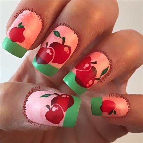 Apple mani