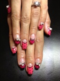 Me Favorite Nails