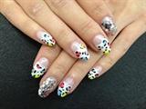 Michelle Chin Nails