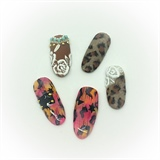 Nail Designs Inspired