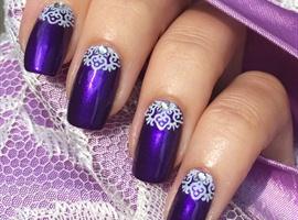 Elegant Manicure