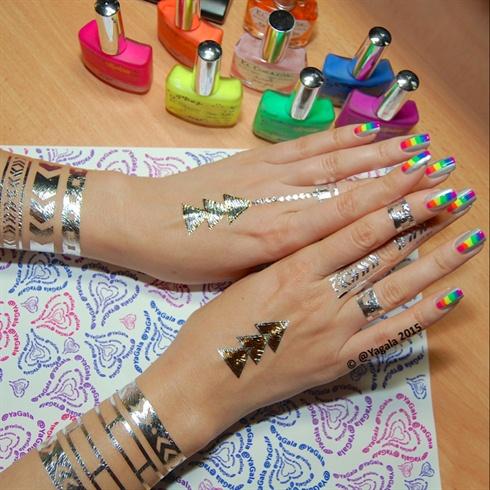 New Nail Art