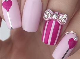 nail art: 🎀🎀🎀