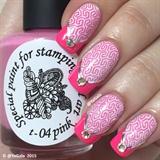 Pink 💗💅