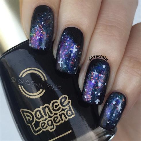 Galaxy 🌌