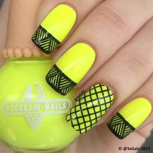 Bright Neon 💛