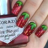 Strawberry 🍓