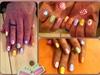 Nail Art W/ Polish