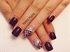 Blackmatte&crystals