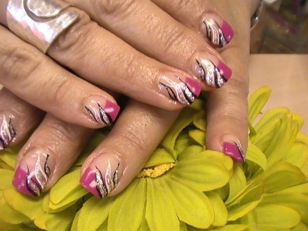 Pink Artistic