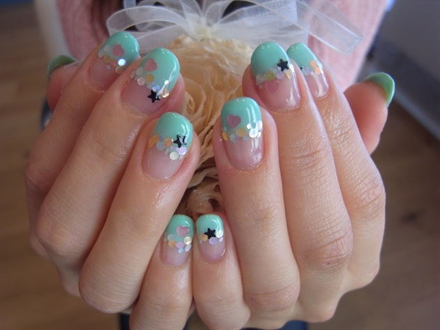 Cute color and designs!