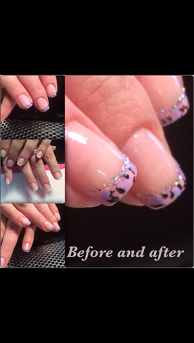 Nails By Helen - Nail Art Gallery