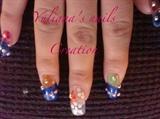 Yuliana's nails Creation