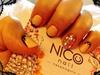 Japanese Gel Nail From Nico Nail