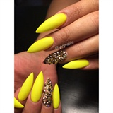 Neon Claws