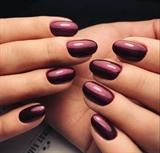 Top manicure