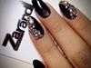Zarandi nail clinic #nail #nailart #nail