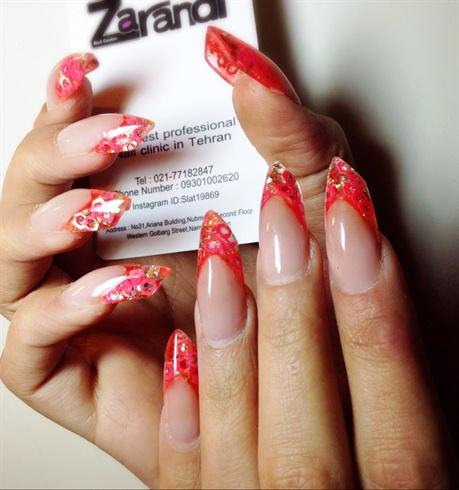 edge nail