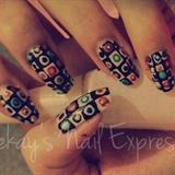 Color Checker!!