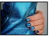 Blue like a shoe