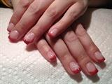Jen's Christmas Nails