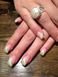 Heathers Mexico Nails