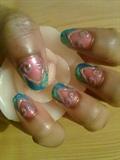 Zini Art Colour Smile Nails