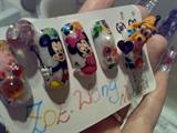 micky ~in nail
