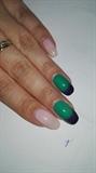 Termo nail polish