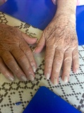 Grandma's Nails