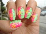 Groovy Neons