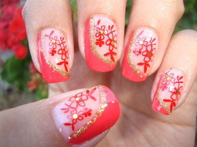 Oriental Shine
